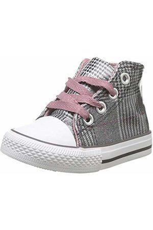 ZIPPY Baby Girls' Zbgs04_456_10 Low-Top Sneakers 