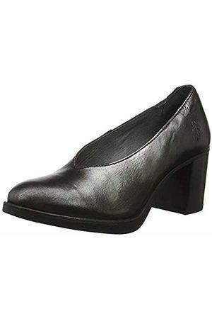 Fly London Women's SACO371FLY Closed Toe Heels