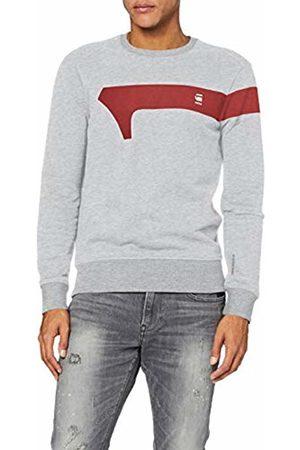 G-STAR RAW Men's Graphic 13 Sweatshirt