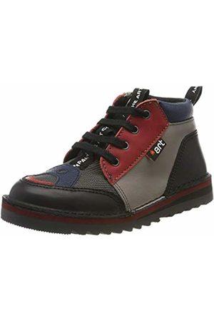 Art Unisex Kids' A941 Slouch Boots, ( /Carmin 000)