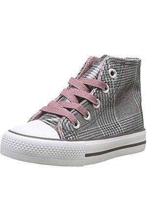 ZIPPY Girls' Zgs04_456_16 Low-Top Sneakers 