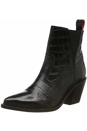SCOTCH & SODA FOOTWEAR Women's Abbey Chelsea Boots