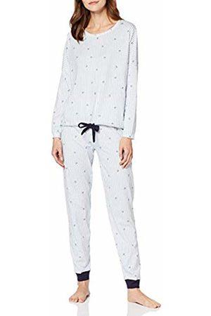 Women's Secret Daily Db Bee Stripes Pj Pyjama Sets