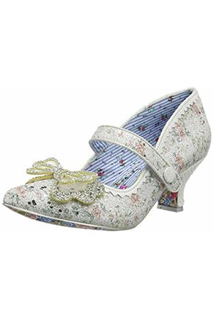 Irregular Choice Women's Believe in Us Wedding Shoes
