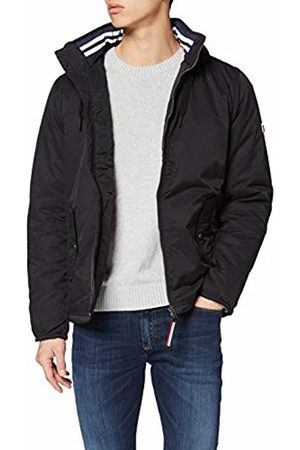 Tommy Hilfiger Men's TJM Essential Hooded Jacket