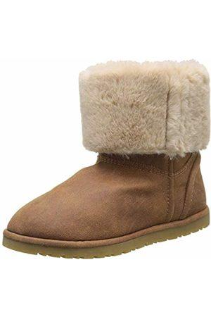 ZIPPY Girls' Zgs01_456_9 Slouch Boots|