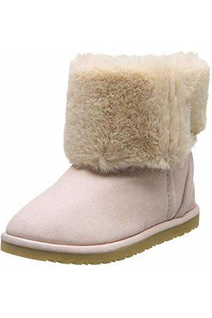ZIPPY Girls' Zgs01_456_20 Slouch Boots|
