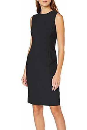 Dorothy Perkins Women's Round Neck Sleeveless Dress