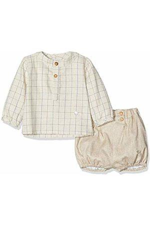 Rigans Baby Boys' Conjunto Bb Niño Paola Coat