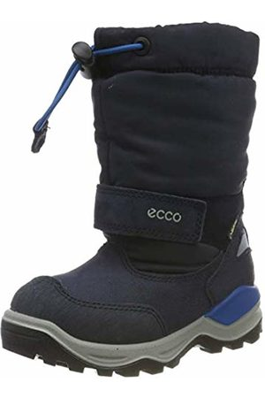 Ecco Boys' Snow Mountain Boots