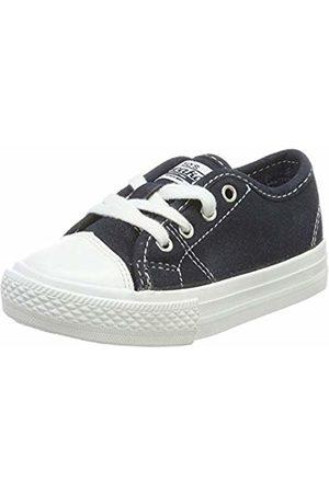 ZIPPY Baby Girls' Zbgs04_456_9 Low-Top Sneakers 