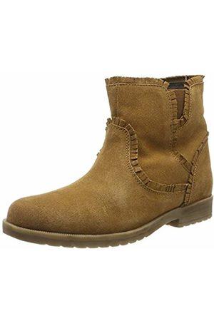 ZIPPY Girls' Zgs01_456_13 Slouch Boots|