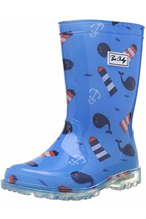 Be Only Boys' Baleino Kid Flash Wellington Boots