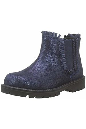ZIPPY Girls' Zgs01_456_14 Slouch Boots|