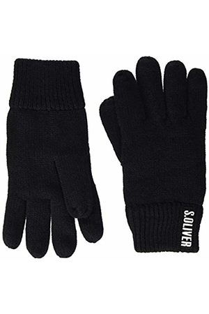 s.Oliver Men's 97.911.96.3149 Gloves