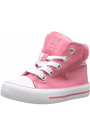 ZIPPY Girls' Zgs04_456_13 Low-Top Sneakers 