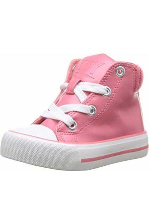 ZIPPY Baby Girls' Zbgs04_456_6 Low-Top Sneakers 