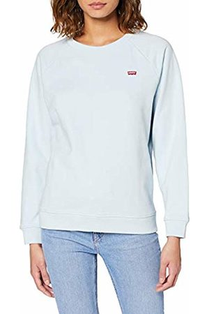 Levi's Women's Relaxed Crew New Sweatshirt