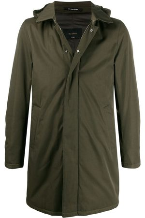 DELL'OGLIO Marvin hooded coat
