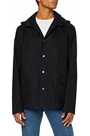 Gloverall Men's Short Mac Coat
