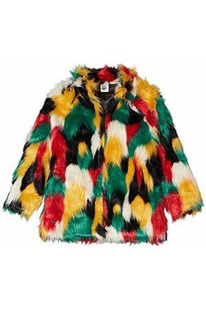 Tuc Tuc Girl's Abrigo Pelo NIÑA Coat
