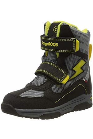 KangaROOS Unisex Kids' Snow Flash Boys SL Boots