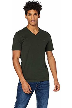 HUGO BOSS Men's Truth T-Shirt, (Open 346)