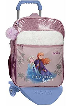Disney Destiny Awaits School Backpack 42cm with Trolley