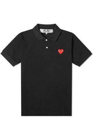 Comme des Garçons Comme des Garcons Play Polo Shirt