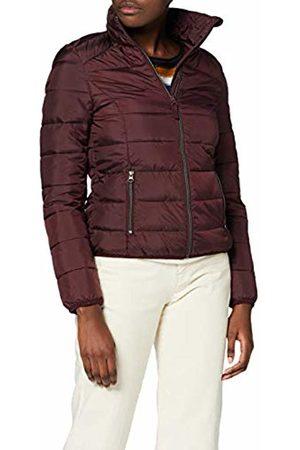 s.Oliver Women's 5710513239 Jacket, (Port Royale 3998)