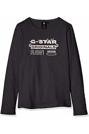 G-Star G-Star Girl's Sp10545 Ls Tee Longsleeve T-Shirt