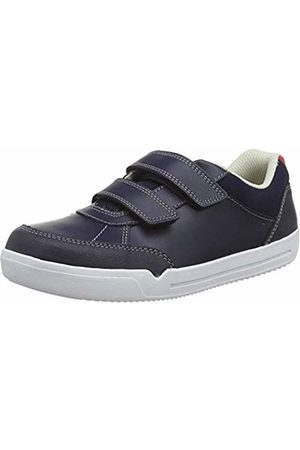 Clarks Boys Trainers - Boys' Emery Sky K Low-Top Sneakers