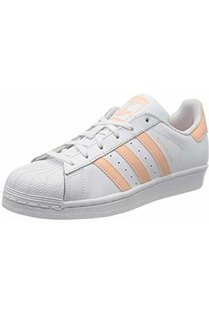 adidas Unisex Kids' Superstar Low-Top Sneakers