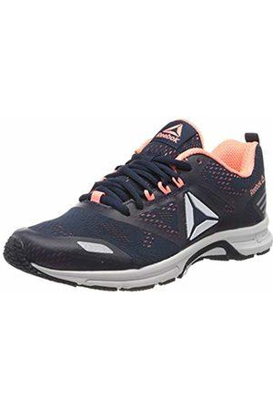 Reebok Women's Ahary Runner Trail Running Shoes, Multicoloured ( /Collegiate Navy/Digital 000)