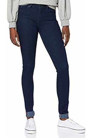 Tommy Hilfiger Women's Como Skinny Rw Echo Jeans, 1bq