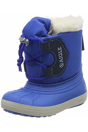 Aigle Unisex Kid's Nervei Junior Snow Boots