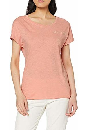 Marc O' Polo Women's 706202151199 T - Shirt (Wild Rose 603) XS
