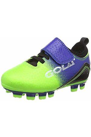 Gola Boys APEX 2 Blade QF Football Boots