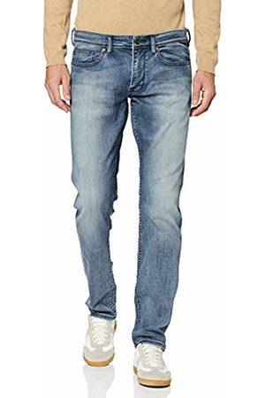 s.Oliver Men's 13.909.71.5809 Slim Jeans, ( Denim Stretch 54Z4)
