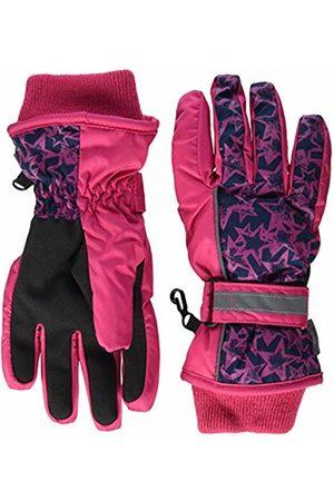 Sterntaler Girl's Fingerhandschuh, Guanti Gloves