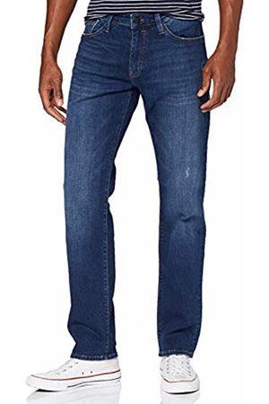 Mavi Men's Marcus Straight Jeans