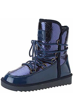 D.franklin Women's JIK18142 Slouch Boots Size: 7 UK