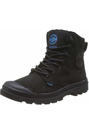 Palladium Spor Cuf Wplu Leather U, Men's Biker Boots, (315 )