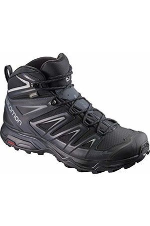 Salomon Men's X Ultra 3 Mid GTX Climbing Shoes, ( /India Ink/Monument)