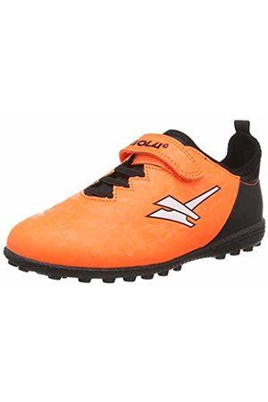 Gola Boys ALPHA VX VELCRO Football Boots, ( / Ub)