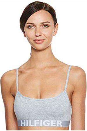 Tommy Hilfiger Women's Cotton Bralette Bold Bustier - - UK 10