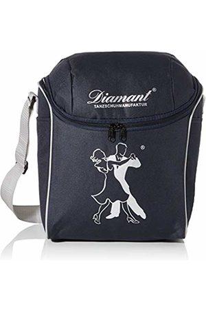 Diamant Women's Schuhtasche für 2 Paar Tanzschuhe Shoe Bag