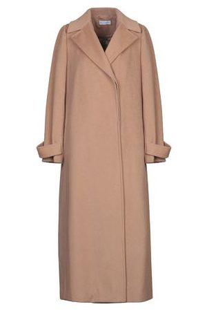 WEILI ZHENG Women Coats - COATS & JACKETS - Coats
