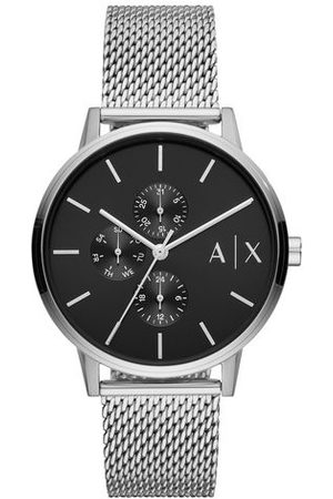 ARMANI EXCHANGE TIMEPIECES - Wrist watches