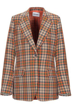 BROGNANO SUITS AND JACKETS - Blazers